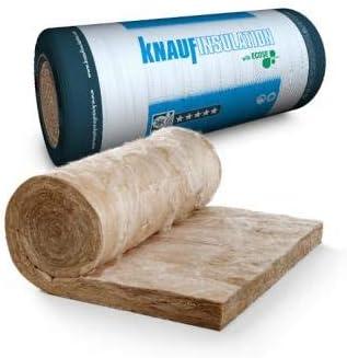 Knauf Klemmfilz UNIFIT WLS 032 Mineralwolle 160mm - Rolle /á 2,64m/²