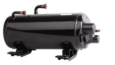 GOWE RV CE ROHS acondicionador de aire compresor para recreación vehículo azotea centro vacacional de compresor