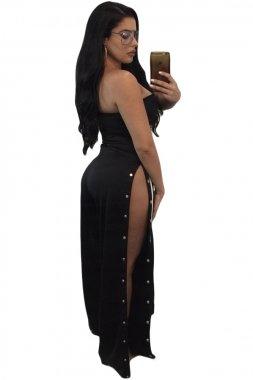 Pertul Ltd. -  Vestito  - Donna Multicoloured Medium