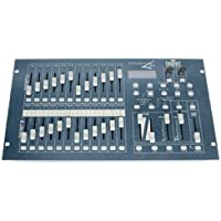 Chauvet Stage Designer 50 Rack Dimming Light Controller...