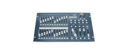Chauvet Stage Designer 50 Rack Dimming Light Controller (Certified Refurbished)