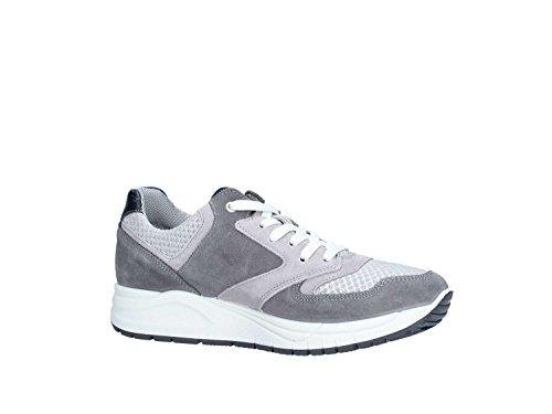 Uomo IGI 39 1122511 amp;CO Sneakers Grigio qn1nvFOB