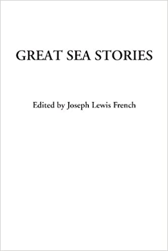Book Great Sea Stories