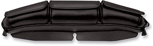 Hogtunes WS-BAG Windshield Pouch (for 1998-2013 Harley-Davidson FLH Touring Models)
