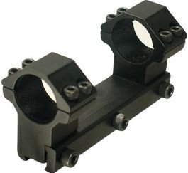 Leapers Airgun/.22 Full Length Integral High Profile Mount RGPM2PA-25H4