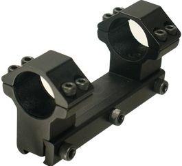 Leapers Airgun/.22 Full Length Integral High Profile