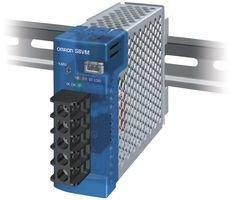 AC/DC DIN Rail Power Supply (PSU), Switch Mode, 1 Output, 600 W, 24 VDC, 27 A