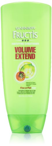 Garnier Fructis Volume Extend Conditioner for Fine or Flat H