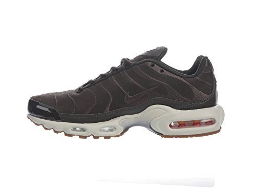 Plus Nike Max Sail Velvet Running Synthetic Men's Brown Shoes Air Brown Velvet UTUxratqw