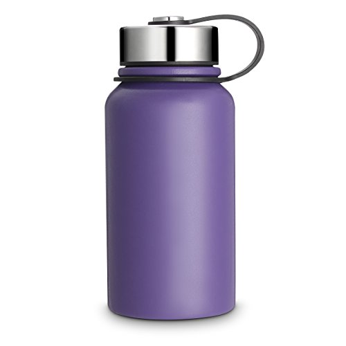 KINGSO Insulated Bottle Stainless Beverages