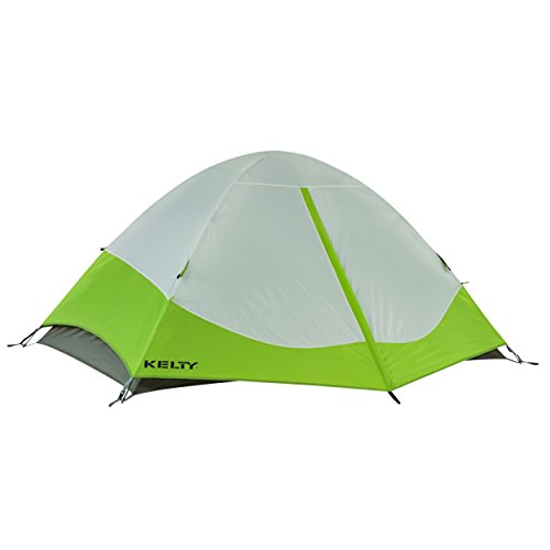Kelty 2 Person Venture Tent, Grey