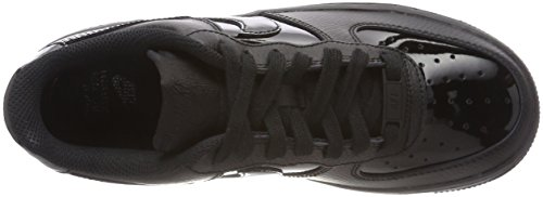 Nero Fitness Nike Air '07 Black Donna Force Scarpe Wmns 1 001 black Da 00qzpRw