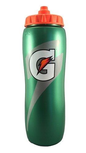 Gatorade 32 oz. Squeeze Bottles (100/cs) by Gatorade