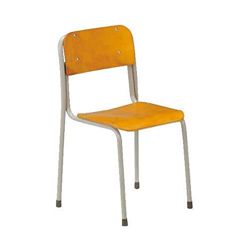 第一工業 学生イス 旧JIS 4号 CRZ-0204-IPG 生活用品 インテリア 雑貨 インテリア 家具 椅子 その他の椅子 14067381 [並行輸入品] B07PXTJS4T