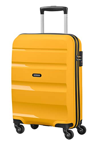 🥇 American Tourister Bon Air – Spinner Small Strict Equipaje de Mano