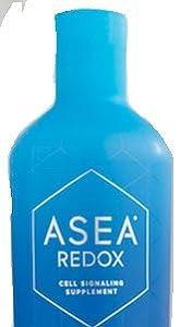 ASEA Water Bottle Dietary Supplement, 32 oz