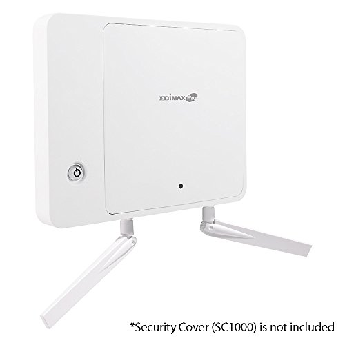 Edimax Pro AC1200 Dual-Band Wall-Mount PoE Business Access Point (WAP1200) by Edimax (Image #4)'