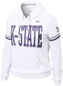 k state nike sweatshirt