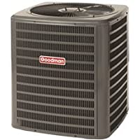 Goodman GSZ140481 Goodman 14 Seer R410A Heat Pump, 4. 0 Ton, 48000 Btu, Installable Nationwide