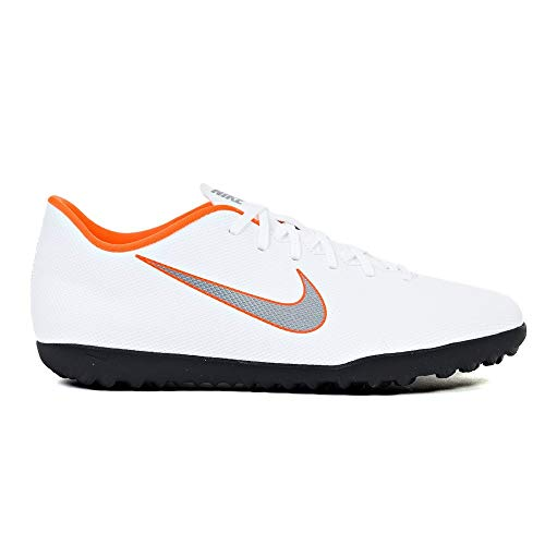 Unisex Mercurial 12 Nike X Indigo 5 Mehrfarbig EU TF AH7386 Vapor 107 de Fútbol 45 Adulto Botas Club 001 SPxxRtwdq