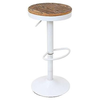 Prime Woybr Bs Tw Dak W Wood Metal Dakota Barstool White Theyellowbook Wood Chair Design Ideas Theyellowbookinfo