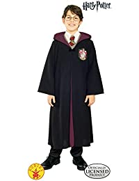 Harry Potter Gryffindor Child's Costume Robe, Medium