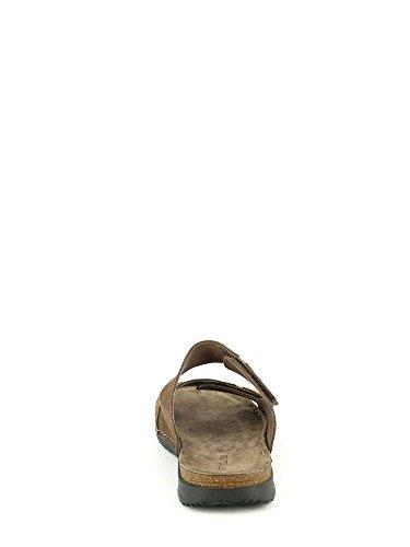 Uomo Soft Di Grunland Velcro 2 Moro Appoggio 42 1277 Ciabatta Cren Testa pwt0xqSR
