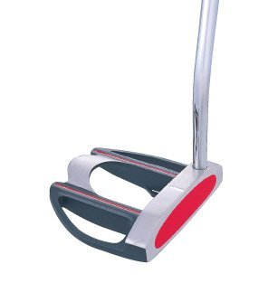 Paragon Win-R Golf Heavy Putter w/ Headcover / Pacifica / 35