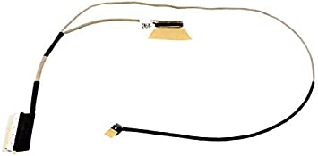 Original New LVDS LED LCD VIDEO SCREEN CABLE for HP ZBook 14 6017B0428601