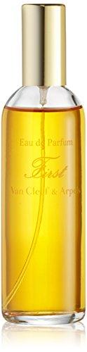 Arpels Eau De Parfum Spray (First By Van Cleef & Arpels For Women. Eau De Parfum Spray 3.0 Refill.)
