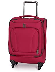 it luggage Mega-Lite Premium 22 Inch Carry On, Rio Red, One Size