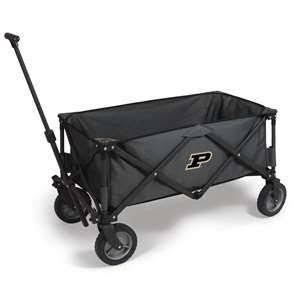 NCAA Purdue Boilermakers Adventure (Purdue Boilermakers Cart)