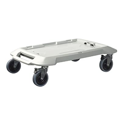 Bosch L-DOLLY for use with L-Boxx Click and Go Cases, Part of Click and Go Storage System: Home Improvement