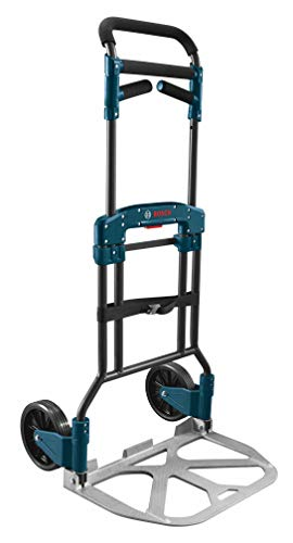 Bosch XL-CART Click and Go Storage System Use with L-Boxx Cases (Bosch Tool Box)