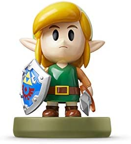 Nintendo Zelda Link Awakening Amiibo for Nintendo Switch (Versión ...