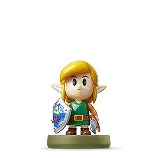 Nintendo Amiibo - Link: The Legend of Zelda: Link's Awakening Series - Switch Japan Import