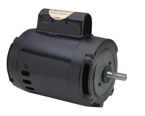 Century b772 centurion 2 hp 208 230 volt 1081 for Amazon pool pump motors