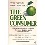 The Green Consumer 9780863383823