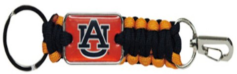 Game Day Outfitters 1937876 Auburn - Keychain Rope - Case of 144 by Game Day Outfitters