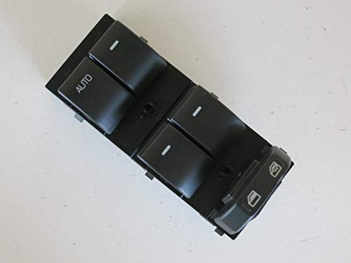 Ford AA8Z-14529-AA, Door Window Switch Panel ()
