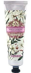 AAA Floral - Body Cream - 130 ml/4.4 fl oz (White Jasmine) - Jasmine Moisturizing Hand Cream