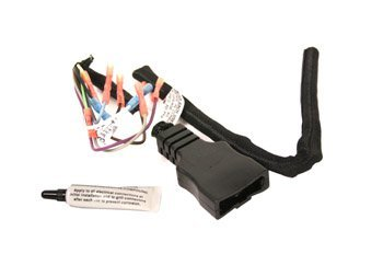 Western & Fisher 9-PIN Plow Side Harness Repair Kit by Buyers