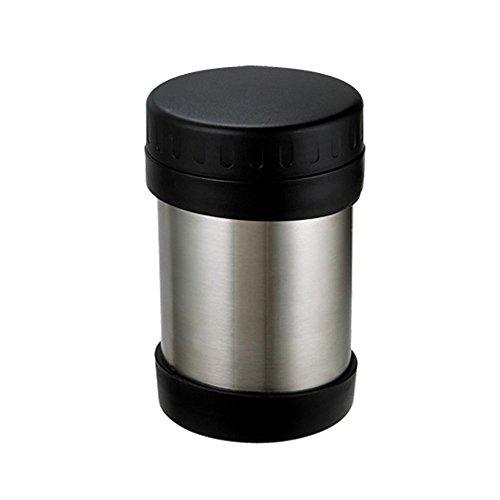 Range Kleen 12FBSS 12 oz. Stainless Steel Food Bottle