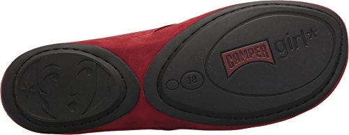 Camper Womens Right Nina K400221 Ballet Flat