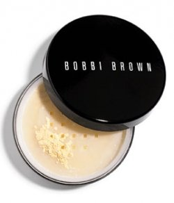 Sheer Finish Loose Powder - # 05 Soft Sand (Bobbi Brown Sheer Finish Loose Powder)