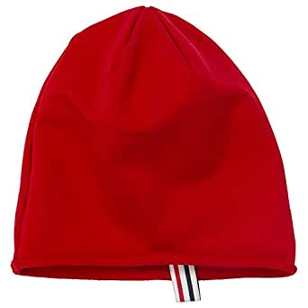 Ovs Baotou Hats For Kidsm Red, 50-52 cm
