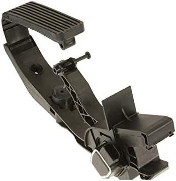 Compatible with 2003-2005 Mercedes-Benz C230 Accelerator Pedal and Sensor Assembly