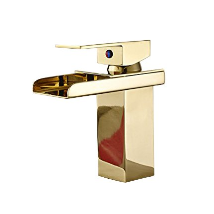 Polished Brass Basin - 8