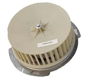 Nutone 8832NA Blower Motor Assembly (JA2B099N) 1285 RPM ...