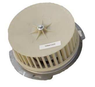 Nutone 8832NA Blower Motor Assembly (JA2B099N) 1285 RPM 120 Volts # (Replacement Mtg Plate)